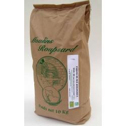 Farine de blé bio Type 80 10 kg
