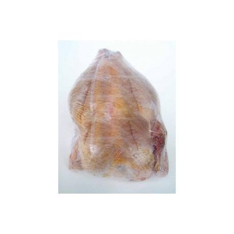 Poulet bio entier 1.8 kg