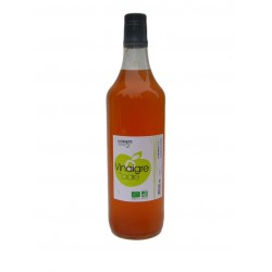 Vinaigre de cidre bio 1l Reinette Verte
