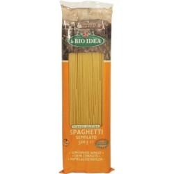 Spaghetti demi-complets bio 500 g