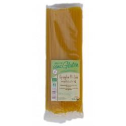 Spaghetti de mais riz bio sans gluten 500g
