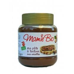 Pate à tartiner Mamie bio 350g