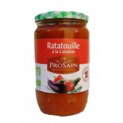 Ratatouille bio à la Catalane 650 g