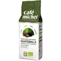 Café Guatemala bio pur aribica 250 g Café Michel
