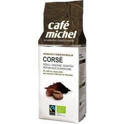 Café mélange corsé bio 250 g Café Michel