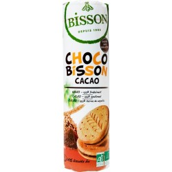Choco cacao bio 300g Bisson