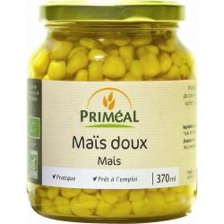 Maïs doux bio Priméal 370 ml