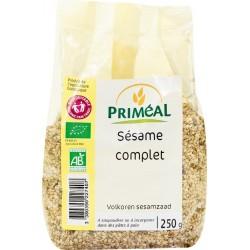 Graines sésame complet bio 250 g