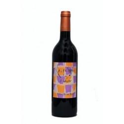 Le 100 Souffre Bordeaux rouge bio 75cl