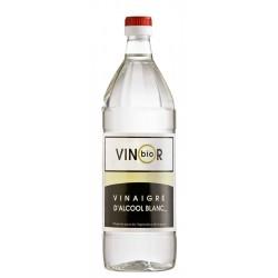 Vinaigre blanc bio 1 litre