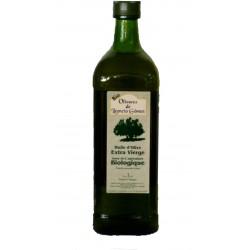 Huile d'olive extra vierge bio de Gomez 1l