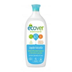 Liquide vaisselle main Camomille et souci 1l Ecover