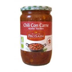 Chili Con Carne bio Tex Mex 680 g