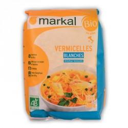 Vermicelles blancs bio 500 g Markal