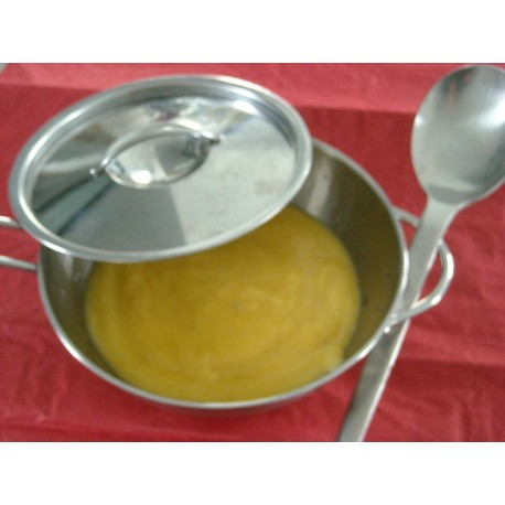 recette de Purée de Panais et de céleri