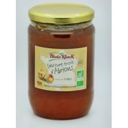 Confiture d'Abricots bio 720 g Biolo'Klock