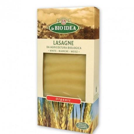 Lasagnes blanches 250 g bio Markal