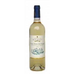 Vin blanc Notre Dame des Songes bio 2015 75 cl