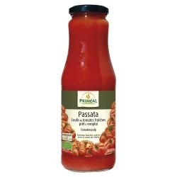 Passata coulis de tomate bio 690 g