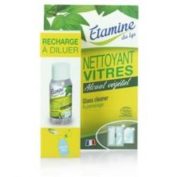 Recharge àdiluer nettoyant vitres 50ml Etamine du Lys