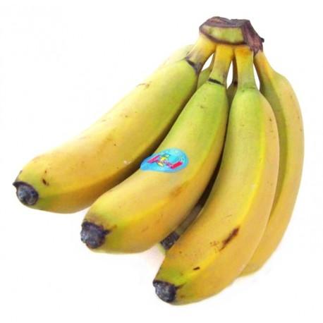 Banane bio 1 kg origine Rép. Dominicaine