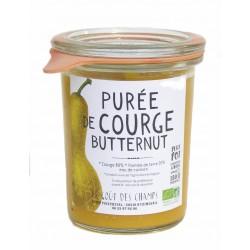 Petit pot purée de Butternut bio130 g dès 4 mois