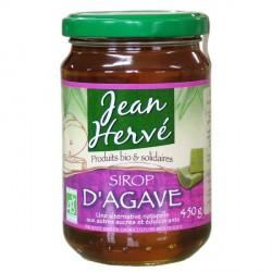 Sirop d'agave bio 450g Jean Hervé