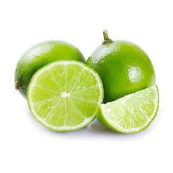 Citron vert bio la piece 80 g env.