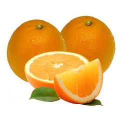 Orange Navel Azahar bio 1kg