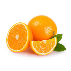 Oranges Navel Powel bio 1 kg
