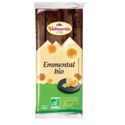 Emmental bio portion 220 g Valmartin