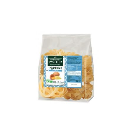 Pâtes tagliatelles fraiches bio 250 g