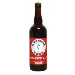 Bière Irish Red Ale 75 cl La Fort Mignonne