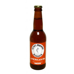 Bière Irish Red Ale 33 cl La Fort Mignonne