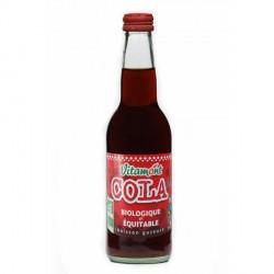 Cola bio 33cl Vitamont