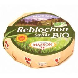 Reblochon AOP Bio au lait cru 450 g