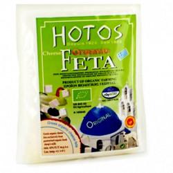 Feta grecque Bio AOP 200 g Hotos