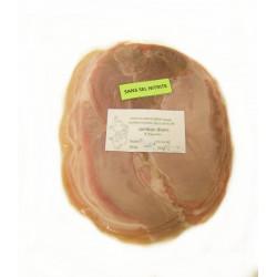 Jambon Blanc 160 g env sans sel nitrité