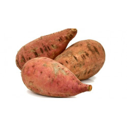 Patates douces bio 1 kg