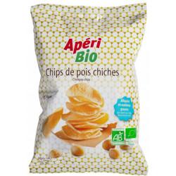 Chips de pois chiches bio 75 g ApériBio