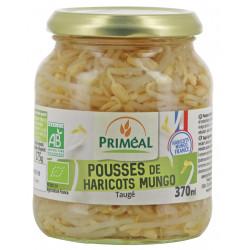 Pousses de haricots mungo bio 370 g Priméal