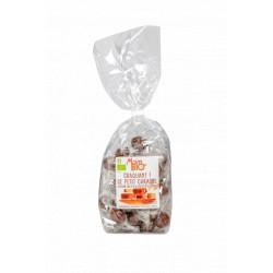 Sachet caramel dur bio 150 g