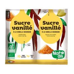 Sucre vanillé