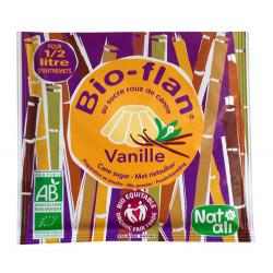 Bio-Flan vanille