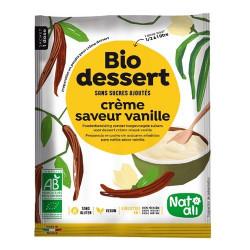 Biocrème vanille 45g
