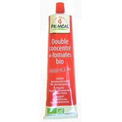 Double concentré de tomates bio 200g Priméal