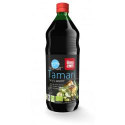 Sauce soja Tamari bio 1l Lima