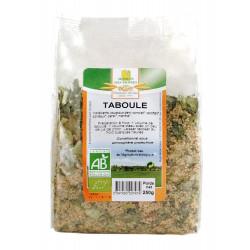 Taboulé bio 250 g Moulin des moines