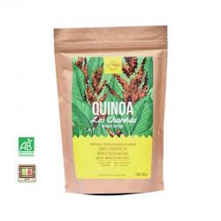 Quinoa bio 500 g La Tribu
