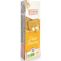 Petit beurre bio 150 g Elibio